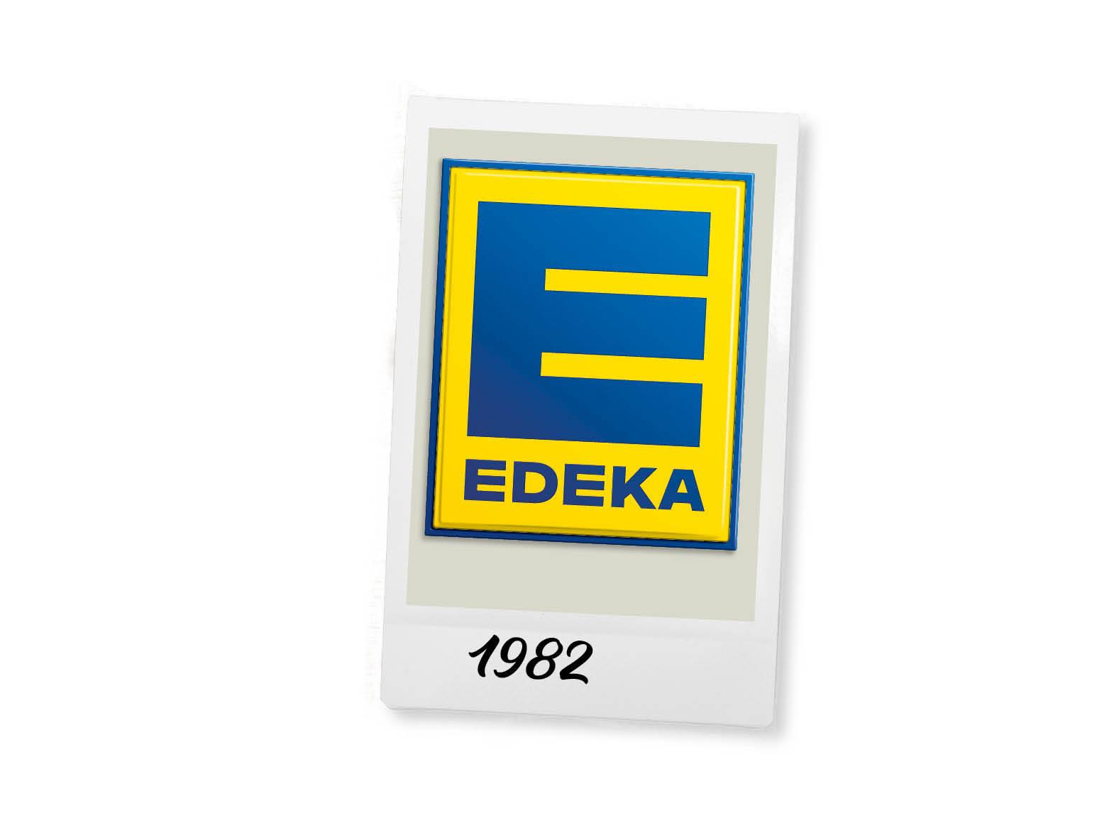 Beginn der warenwirtschftlichen Zusammenarbeit mit EDEKA.