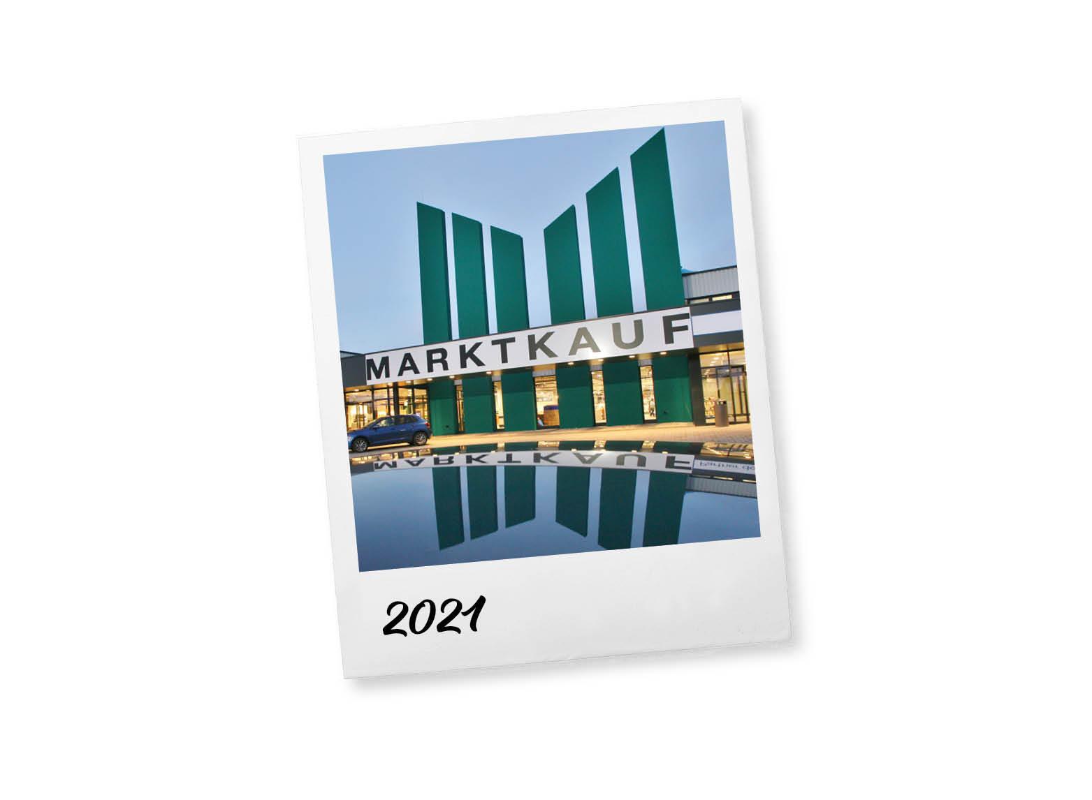 Die Tochter der EDEKA Nordbayern-Sachsen-Thüringen betreibt 14 Märkte der Vertriebsschiene Marktkauf. Die Märkte werden regelmäßig modernisiert um unverändert Frische und Qualität in außergewöhnlicher Vielfalt anzubieten.