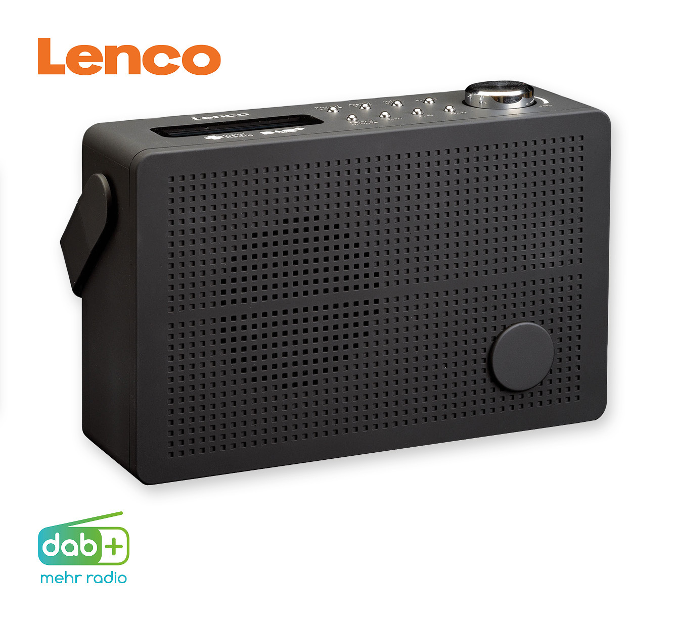 "DAB+Radio ""PDR-030"""