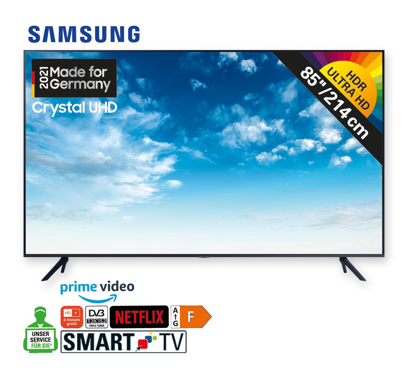"85"" Smart-TV <br /> ""GU85AU7179UXZG"""