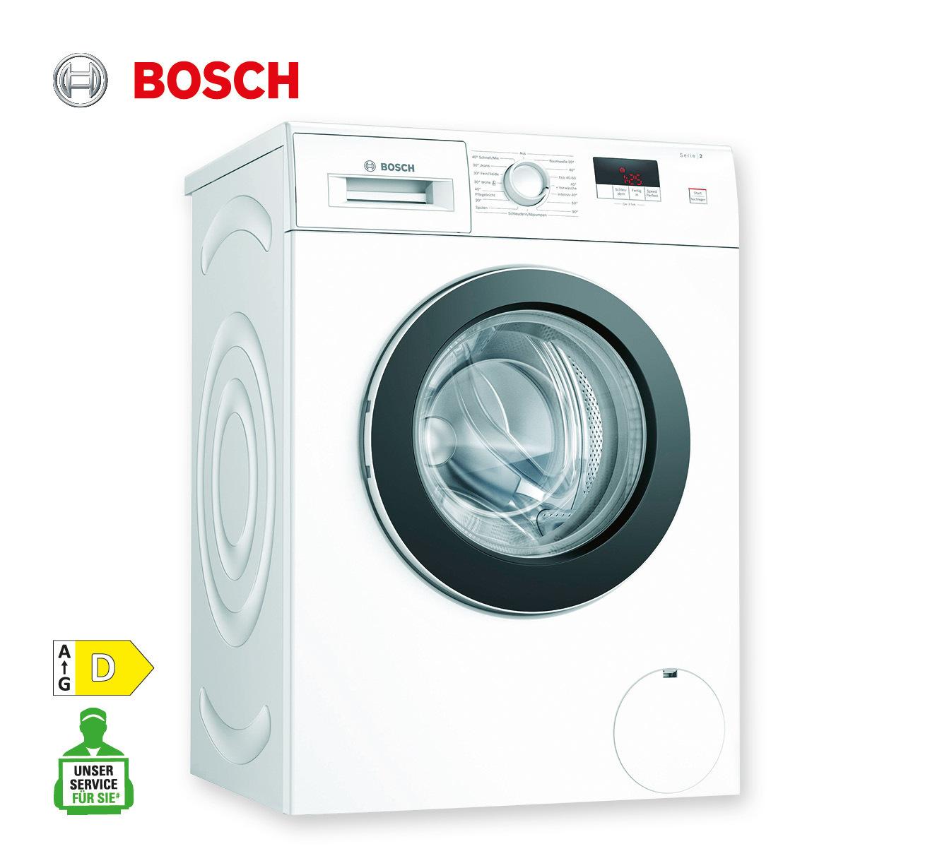 "Waschmaschine  <br /> ""WAJ280V2"""