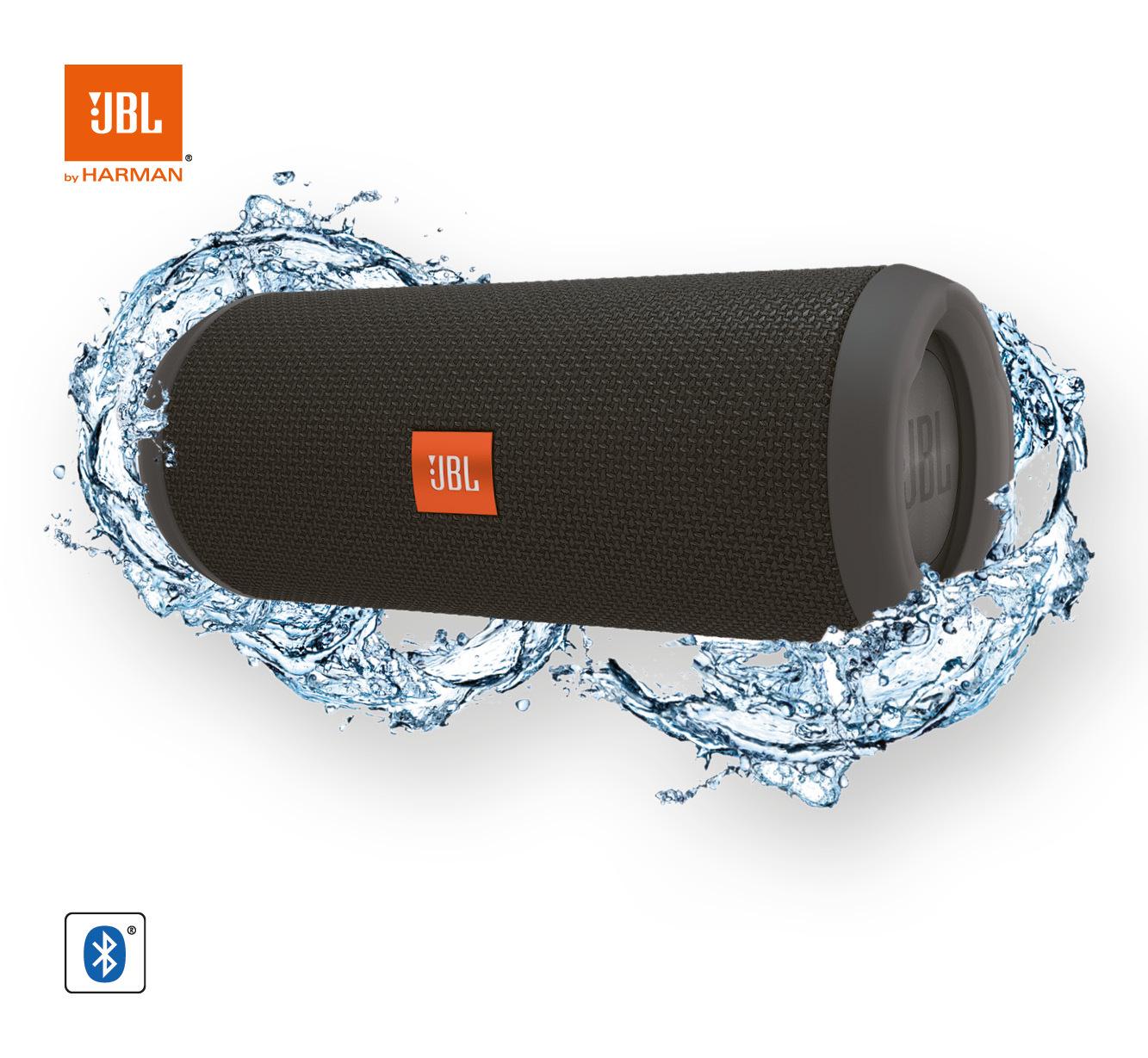 """Bluetooth-Lautsprecher  <br /> """"Flip 3 Stealth"""""""