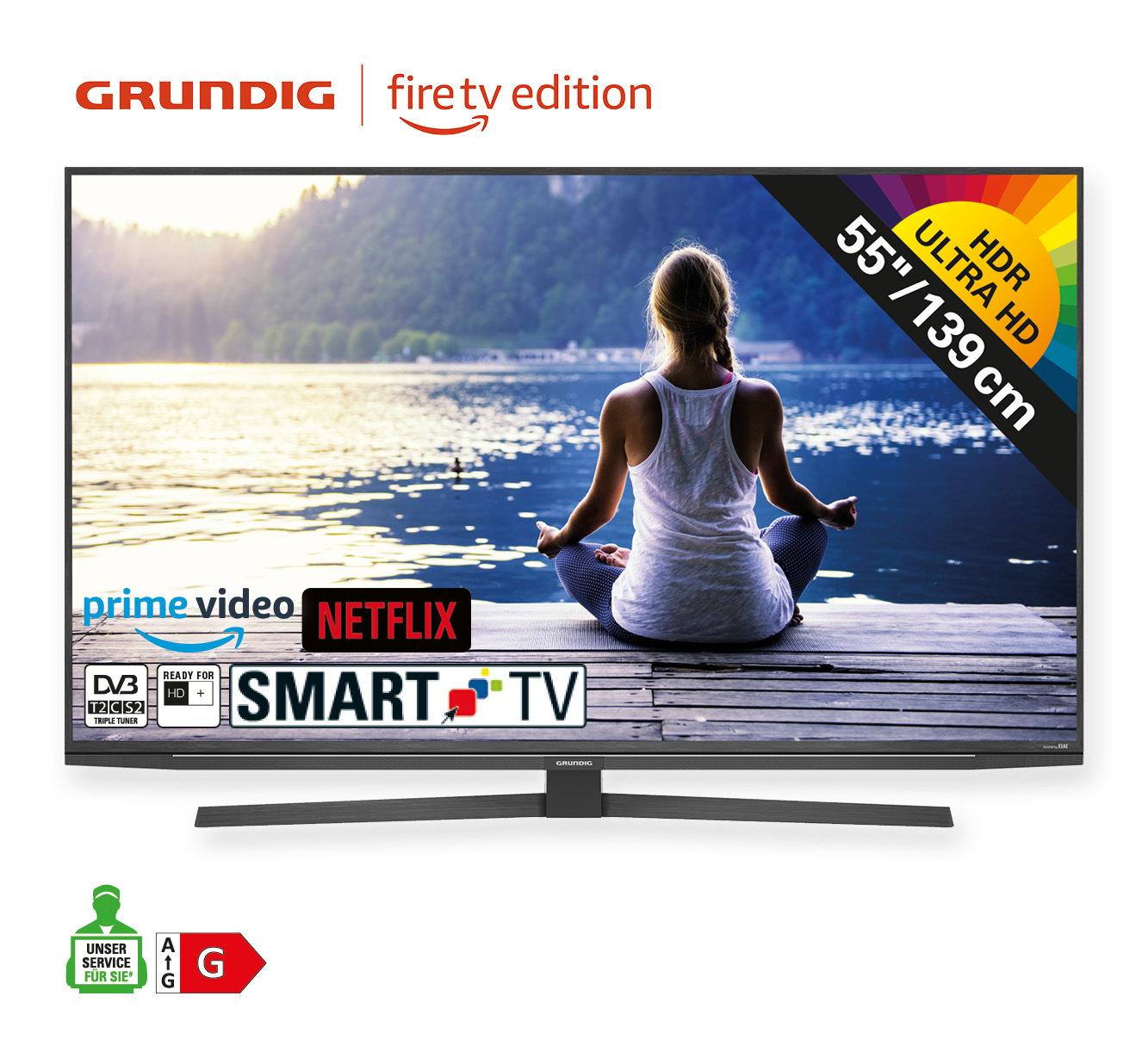 """55"""" Smart TV """"55GUT8055"""""""