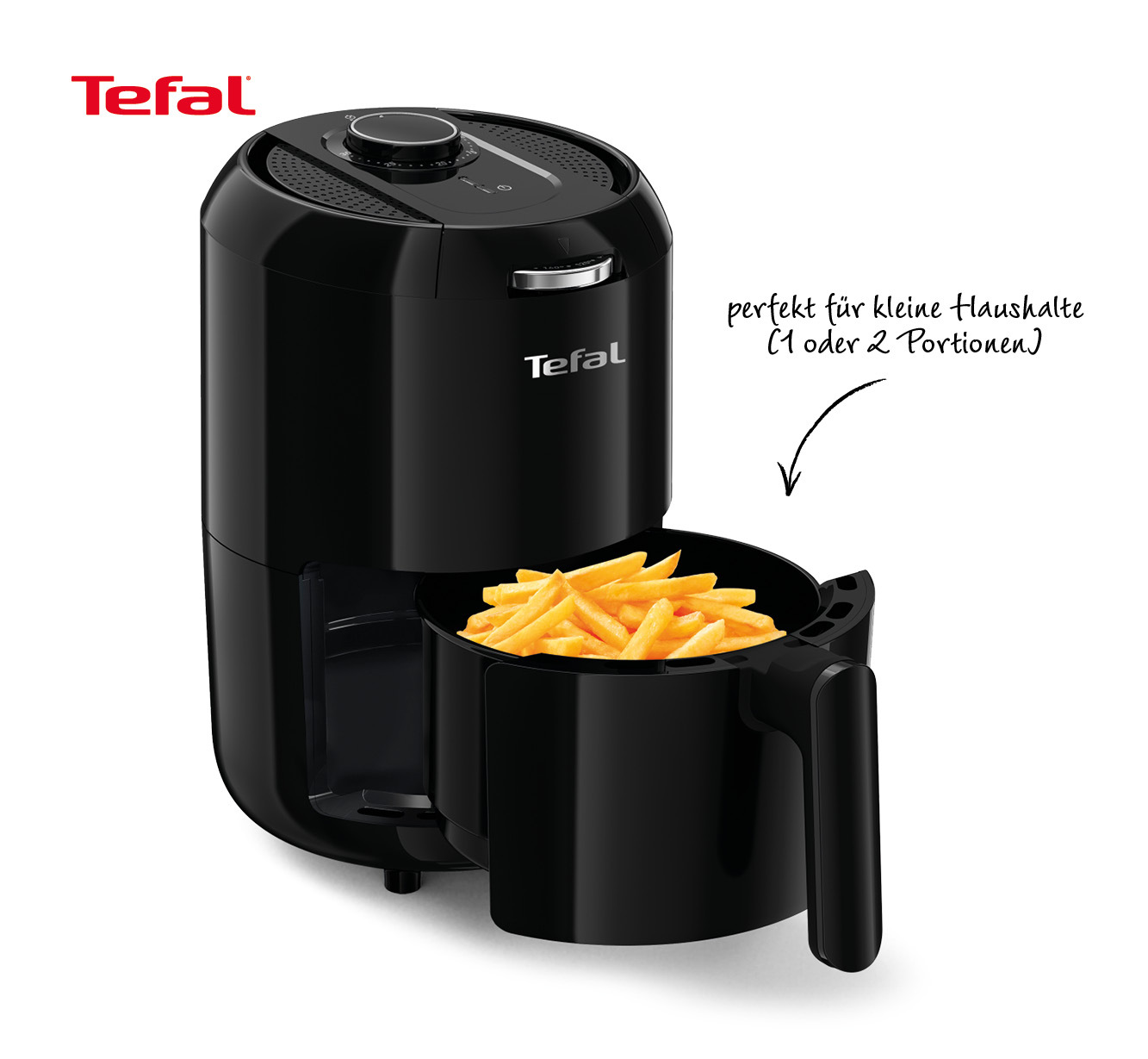 Easy Fry Compact