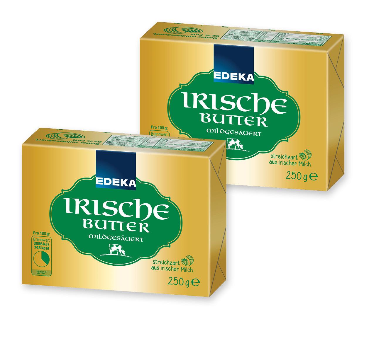 EDEKA Irische Butter