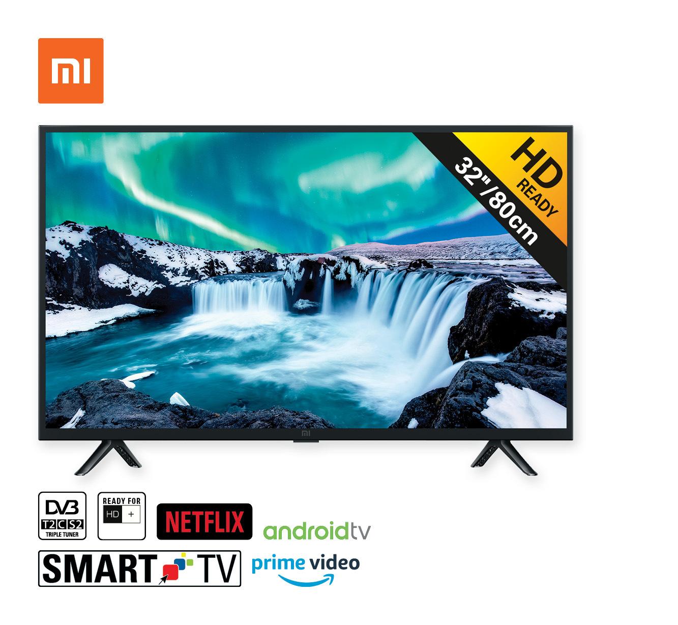 """Smart-TV """"L32M5-5ASP"""""""