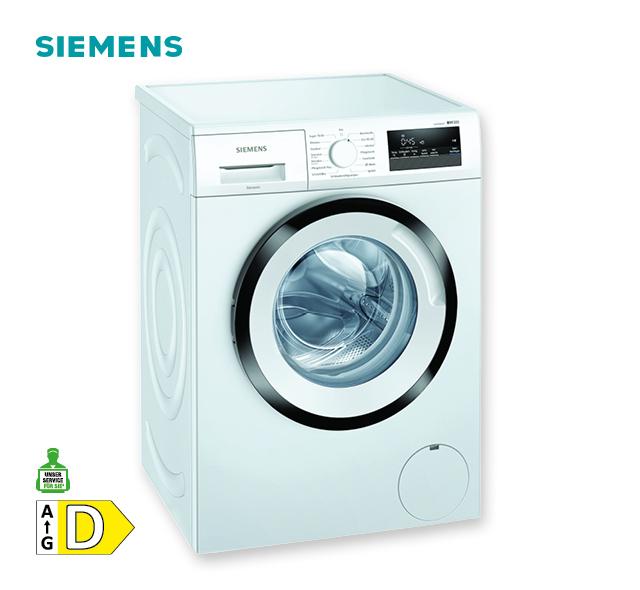 """Waschmaschine """"WE843P"""""""