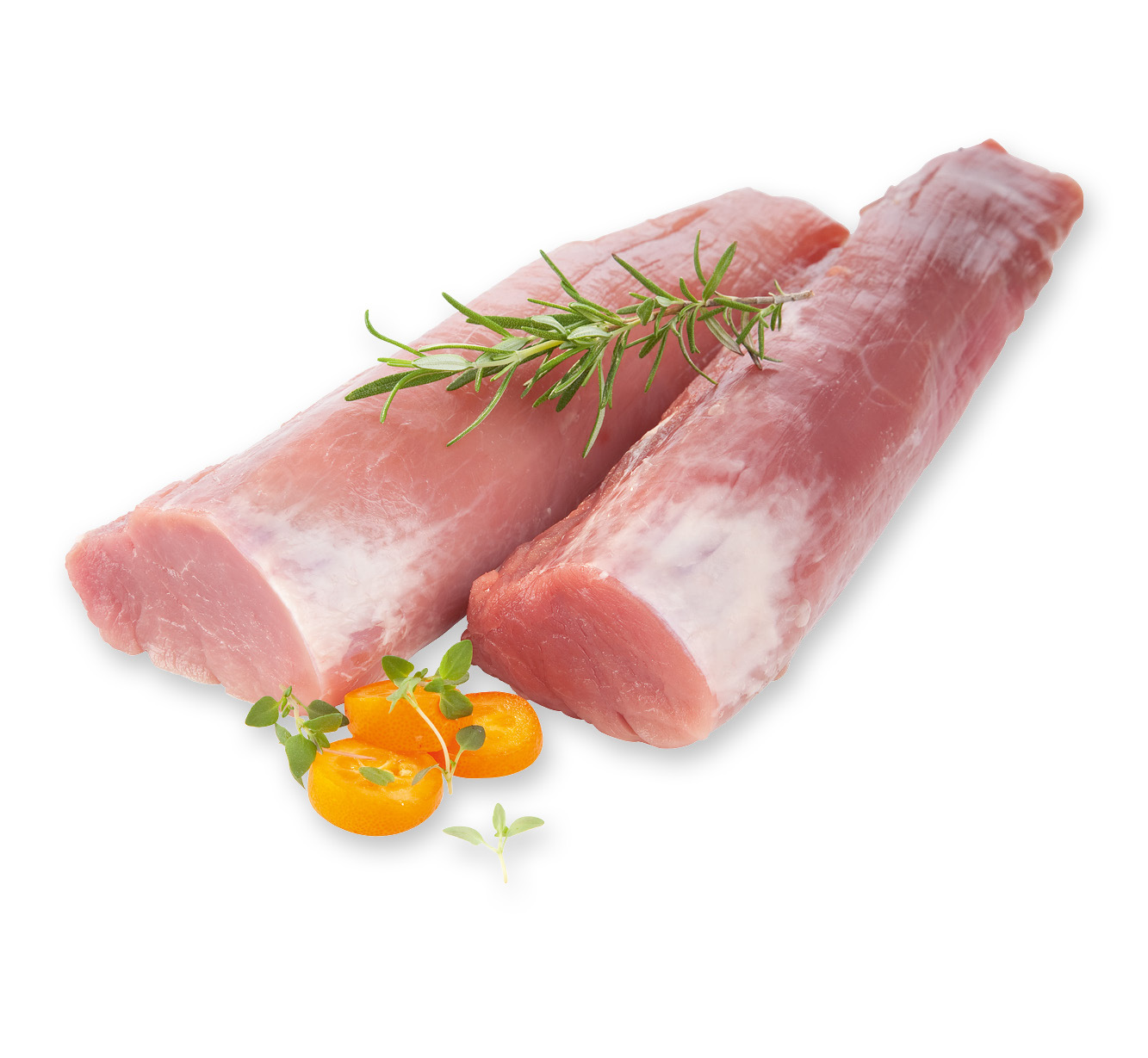 Schweinefilet