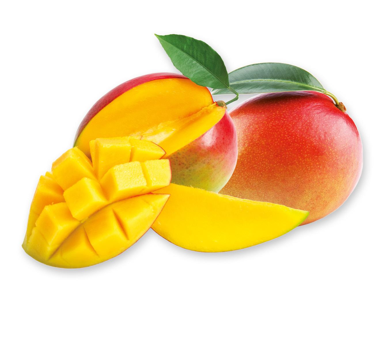 """Mango """"Osteen"""""""
