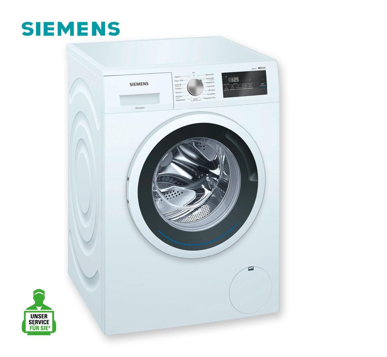 """Waschmaschine """"WM14N121"""""""