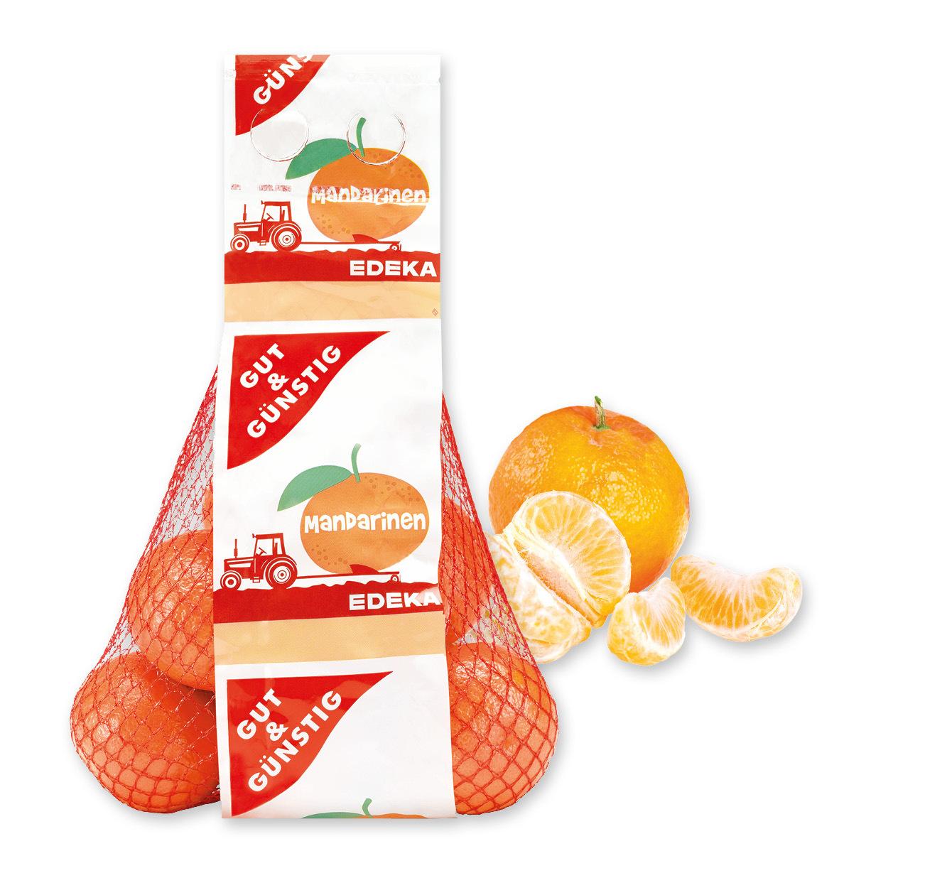 Gut & Günstig Clementinen