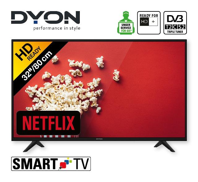 "Smart-TV ""Max 32 Smart"""